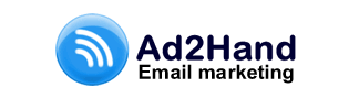 ad2hand email marketing