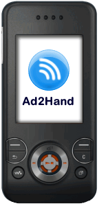 bluetooth advertising on mobile devices